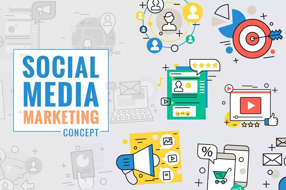 Sosyal Medyada Satış